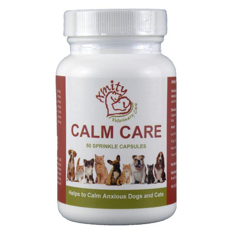 calm care