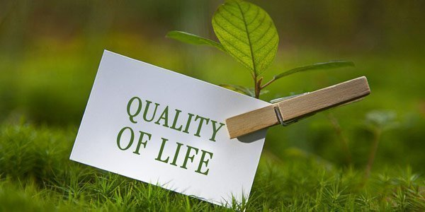 Quality of Life Part 1