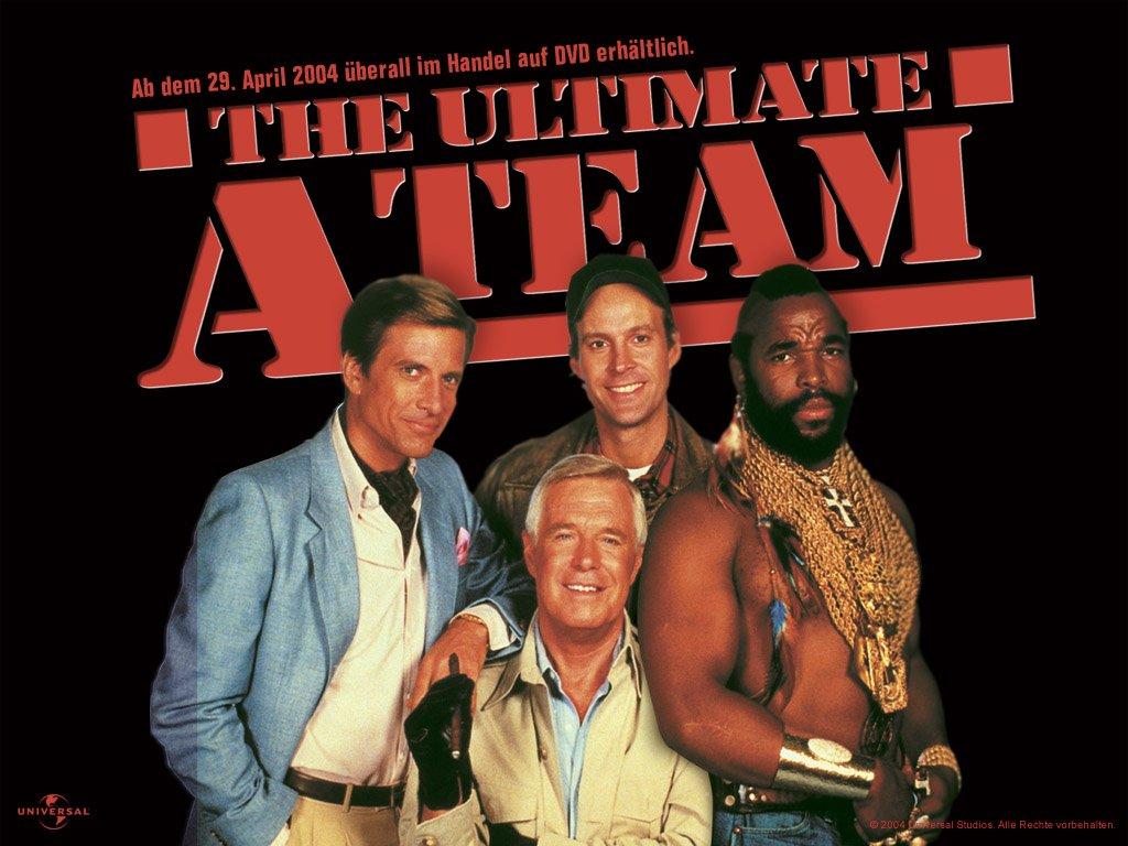 Amity Team